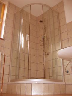 Interior Shot - Shower Room
