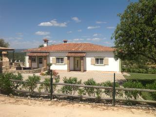 Villa Peacehaven, Loule