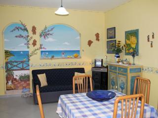 "Casa vacanza ""Elisa"" a Selinunte, Marinella di Selinunte"