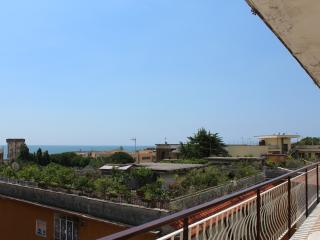 Appartamento Solaria - Sea View - WiFi, Formia