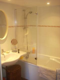 Salle de bains (en suite)