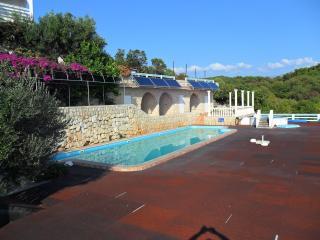 Apartment swimming pool 3+3
