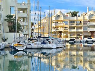 Lovely Studio yachtport Puerto Marina Benalmadena