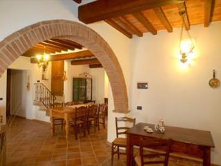 Casa Chianciano Terme - 4 pax