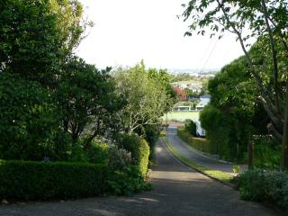Mount Hobson Cedar Apartment, Auckland (centrum)