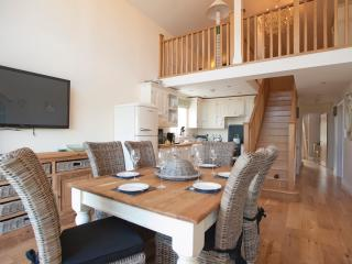 5* star gold 4 Sandy Lane  2 bedroom apartment Carbis Bay st ives