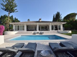 Casa de la Paz, Marbella