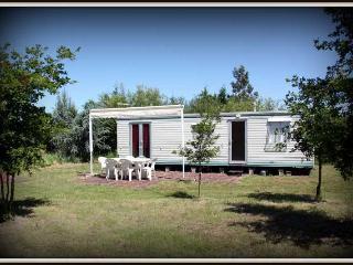 Camping baradis, Commensacq