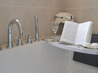 relax in some bubbles reading your favourite book