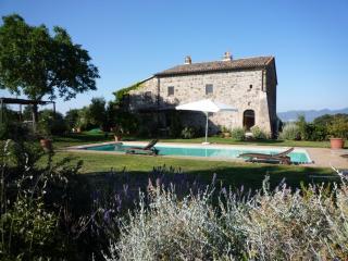 Villa Bagnoregio
