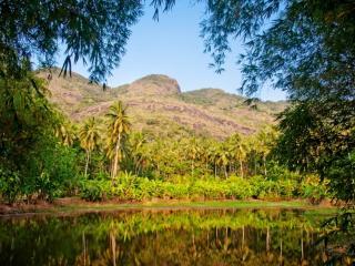 Raintree, Kandalama