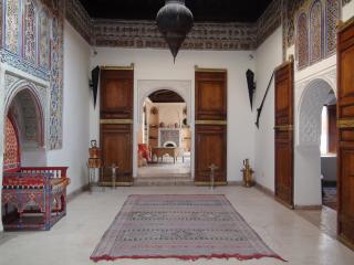 RIAD BEN YOUSSEF, Marrakech