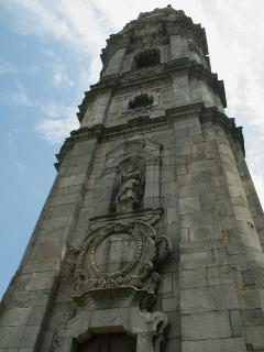 CLERIGOS TOWER