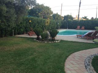 Villa con piscina Siracusa (Arenella)Wi-Fi, Syracuse