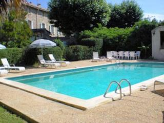 Farmhouse in Provence to rent, Uzes