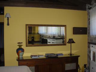 As Casas da Trisca - A Fornalleira, Lugo