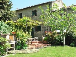 Chianti Country House,village walking distance,free Wi-Fi, vineyard view