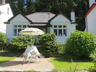 Sunny Harbour Holiday Cottage - Polperro