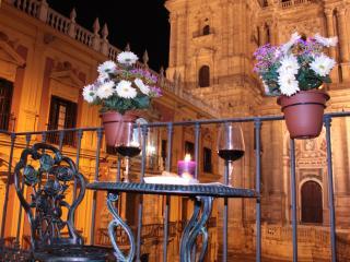 Catedral 2 dormitorios, Malaga