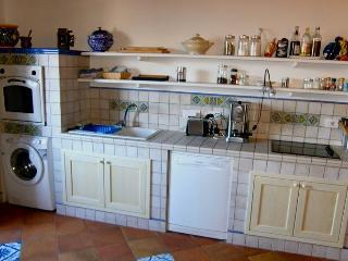 Küchenzeile — Kitchenette