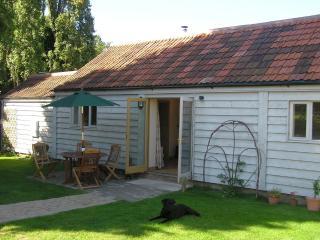 Hamstalls Cottage