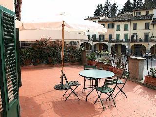 Appartamento Saverio, Greve in Chianti