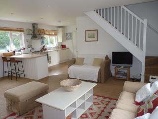 A light and spacious cottage, Yarmouth