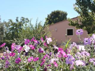 casina salentina, Lecce