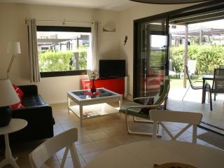 2 bed ground floor apartment - Wifi availability