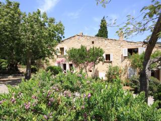 Casa grande con mucho encanto en Pollenca