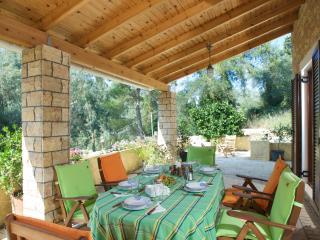 Villa Doukas -  Holidays for all seasons, Dassia
