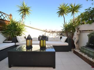 1316 - FANTASTIC DUPLEX DELUXE IN BEACH, Sitges