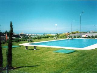 Luxury Torrox Park Villa with Private Garden