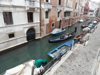 Ca' Severo Canal View