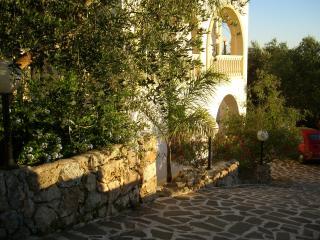 Villa Ulivi A 850m Dal Mare Camera Verde, Lecce