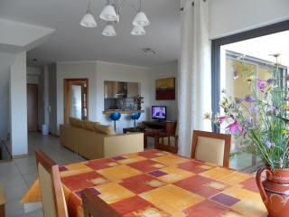 marinasol with private pool free Wifi 4 terraces, Ferragudo