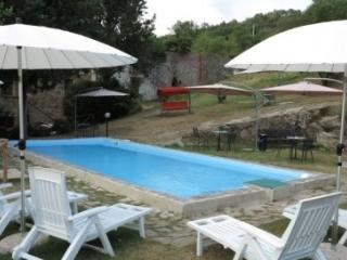 Il fornello country house APP. Pioppo, Citta di Castello