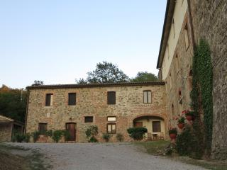 Il fornello country house Cottage Rosa del deserto