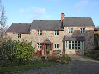 Hope Park Farm Cottages - CURLEW COTTAGE