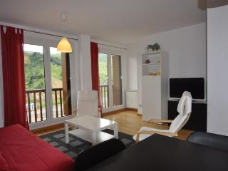 Apartamentos Tirol - Bajo