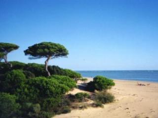 Casa Azul with free community wi fi, Huelva