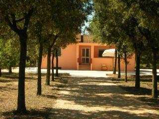 Villa in campagna a 12 km dal mare di Metaponto