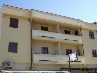 Casa Gialla, Tropea