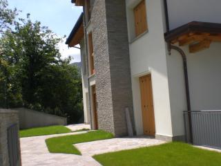 Casa Gaia, Barzio