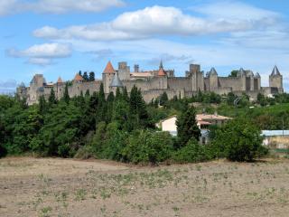 Aude Montagne Noire - Castans