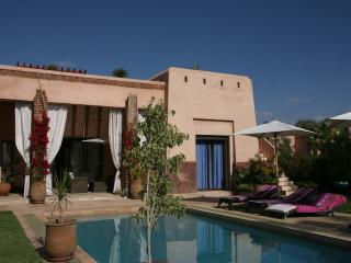 18 Apple Gardens, Marrakesch