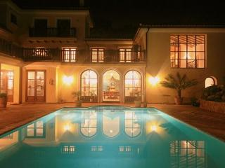SOTOGRANDE LUXURY HOLIDAY VILLA