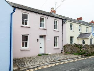 Carew Cottage, Manorbier