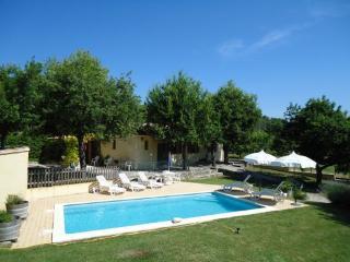 JDV Holidays - Villa St Pierre, Provence, Malemort-du-Comtat
