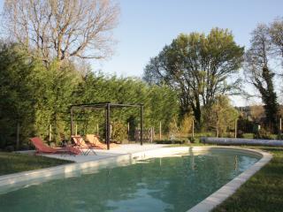 Villa avec Piscine près d'Uzès, Uzes